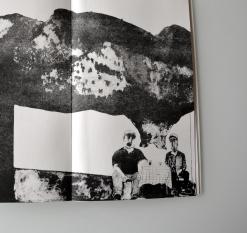 Lithographie par Mathilde Busch - Buenos Aires - Argentine